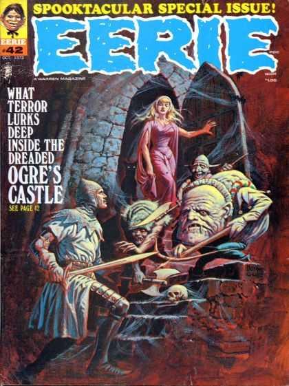 Eerie Vol 1 42
