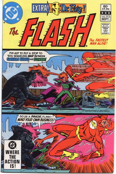 Flash Vol 1 313