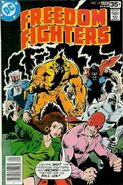 Freedom Fighters Vol 1 13