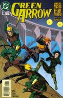 Green Arrow Vol 2 98