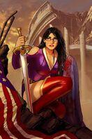 Grimm Fairy Tales Presents Ascension Vol 1 5-PA