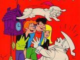Hanna-Barbera The Funky Phantom Vol 1 7