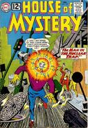 House of Mystery Vol 1 129