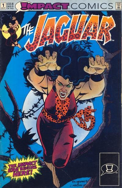 Jaguar Vol 1