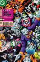 Joker Last Laugh Vol 1 2