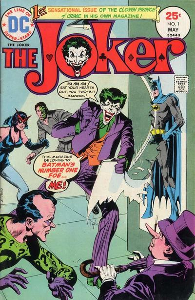 Joker Vol 1