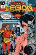 Legion of Super-Heroes Vol 3 42