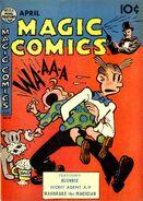 Magic Comics Vol 1 117