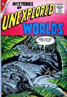 Mysteries of Unexplored Worlds Vol 1 1