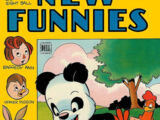 New Funnies Vol 1 90