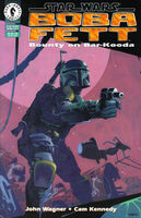 Star Wars Boba Fett Vol 1 1