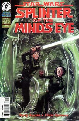 Star Wars: Splinter of the Mind's Eye Vol 1 3