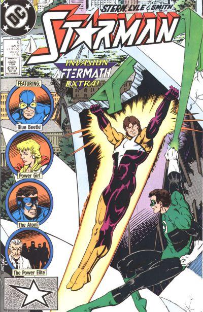 Starman Vol 1 6