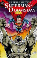 Superman - Doomsday Hunter - Prey Vol 1 1