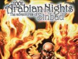 1001 Arabian Nights: The Adventures of Sinbad Vol 1 4
