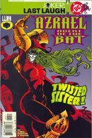 Azrael Agent of the Bat Vol 1 83