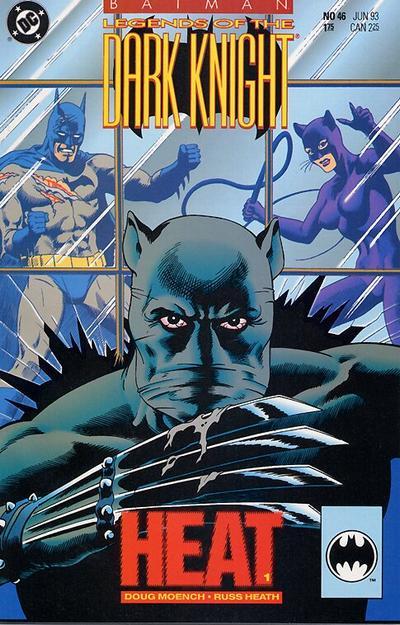 Batman: Legends of the Dark Knight Vol 1 46