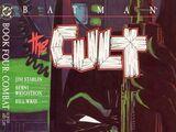 Batman: The Cult Vol 1 4