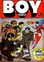 Boy Comics Vol 1 12