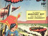 Captain Marvel, Jr. Vol 1 22