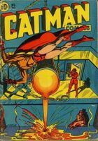 Cat-Man Comics Vol 1 30
