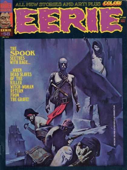 Eerie Vol 1 58