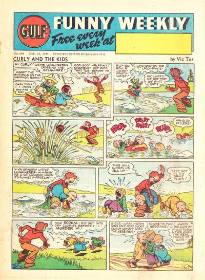 Gulf Funny Weekly Vol 1 409