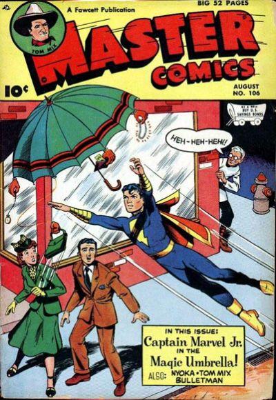 Master Comics Vol 1 106