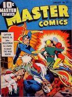 Master Comics Vol 1 22