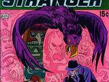 Phantom Stranger Vol 2 2