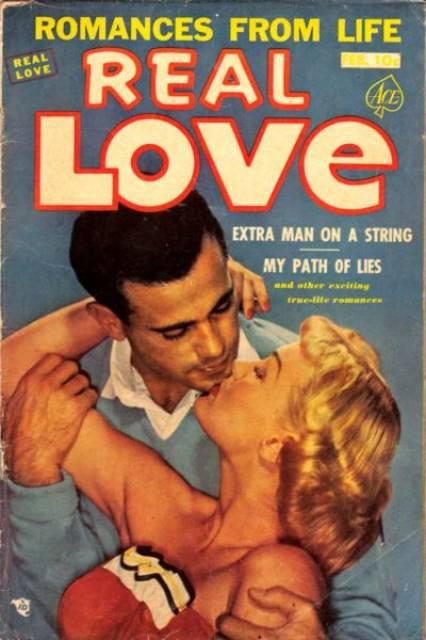 Real Love Vol 1 53