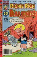 Richie Rich Diamonds Vol 1 56