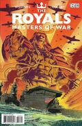 Royals Masters of War Vol 1 3