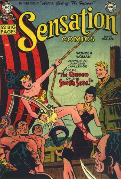 Sensation Comics Vol 1 102