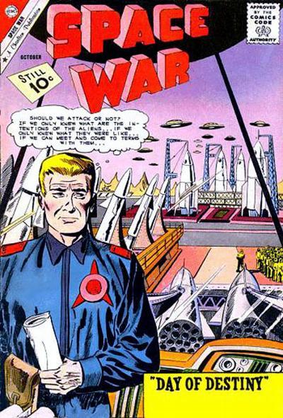Space War Vol 1 13