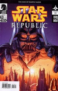 Star Wars: Republic Vol 1 78