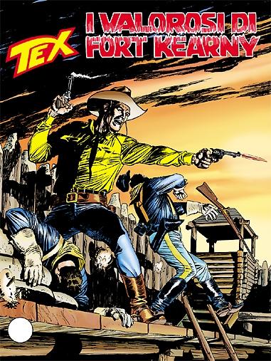 Tex Vol 1 617