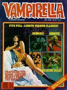 Vampirella Vol 1 91