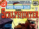 Weird Western Tales Vol 1 52