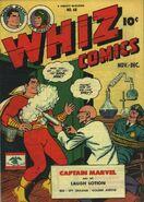 Whiz Comics Vol 1 68