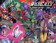 WildCATs Vol 1 0