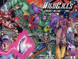 WildC.A.T.s Vol 1 0