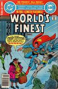 World's Finest Comics Vol 1 257