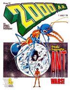 2000 AD Vol 1 71