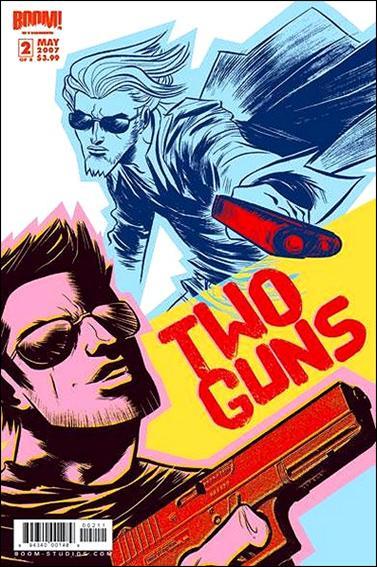 2 Guns Vol 1 2
