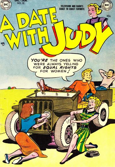 A Date With Judy Vol 1 32