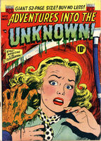 Adventures into the Unknown Vol 1 22
