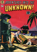 Adventures into the Unknown Vol 1 7