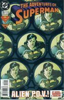 Adventures of Superman Vol 1 528