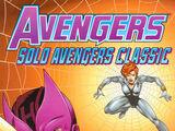 Avengers: Solo Avengers Classic Vol 1